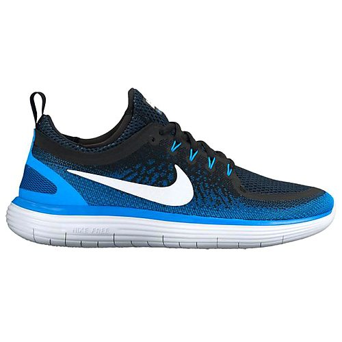 Nike 863775-402, Chaussures de Tennis Homme Multicolore (Armory Navy / White / Black / Team Royal)
