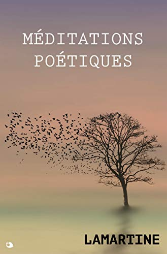 Méditations Poétiques French Edition Ebook Lamartine
