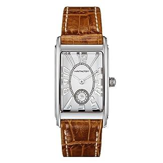 Hamilton Reloj de Pulsera H11211553