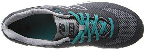 New Balance ML 574 ALD (ML574ALD) Black Grey