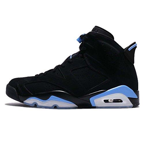 Nike Aire Jordan 12 Retro Bajo Hombre Baloncesto Zapatillas 308317 Zapatillas, black, max orange-anthracite, 40.5