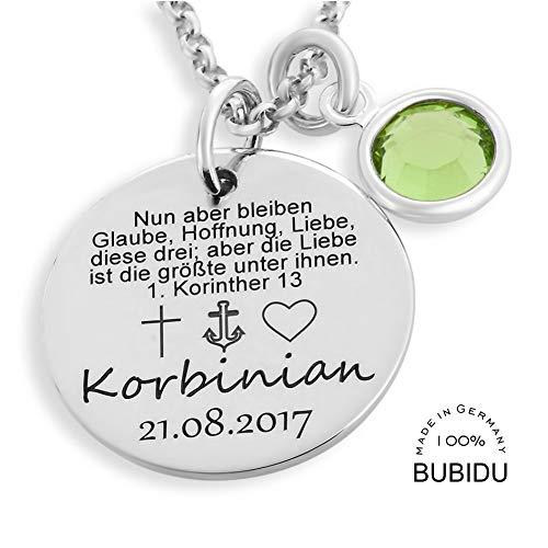 Trinklerntassen & -becher Emaille Tasse Campingbecher Kaffeebecher Anker Spruch Glaube Liebe Hoffnung Eb56