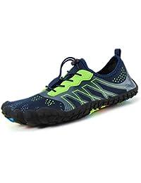 6740cda452a Amazon.es  zapatillas de agua  Zapatos y complementos