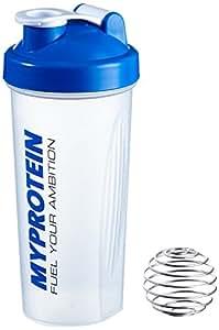 Myprotein Shaker Bottle 600ml: Amazon.co.uk: Sports & Outdoors