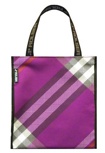 Zoom IMG-2 rolser shopping bag bora shb011