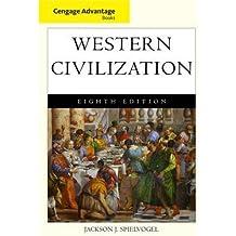 [( Cengage Advantage Books: Western Civilization, Complete: Complete )] [by: Jackson J. Spielvogel] [Jan-2011]