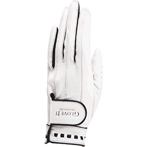 gloveit Guante Guantes De Golf it Women 's Signature Retro B, tamaño