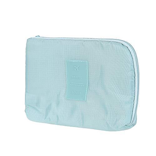 Miniso Simple Portable Digital Storage Bag (Green)