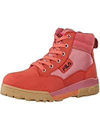 Fila Grunge Mid Wmn - Zapatillas Mujer