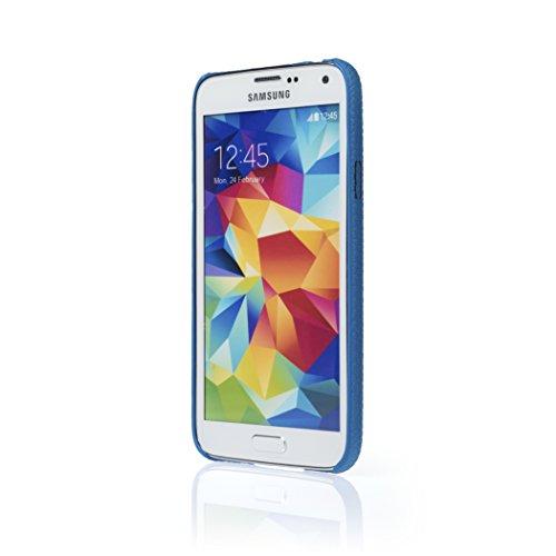 Aiino B-Ball Schutzhülle Handyhülle Schale Cover für Smartphone Apple iPhone 6 - Basket Grün Blau