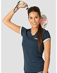 Camiseta pádel Nox Dana (M)