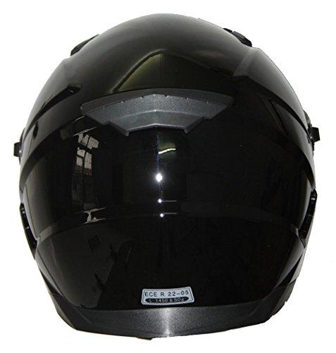 Zoom IMG-2 bhr 94075 casco integrale modello