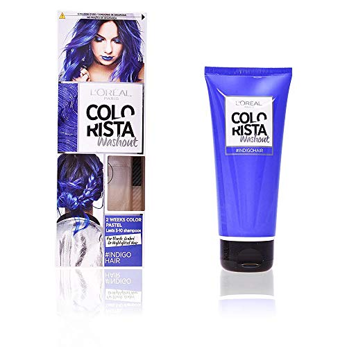 L'Oréal Paris Colorista Coloración Temporal Colorista
