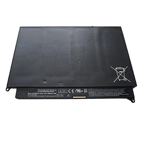 BPXbatterie d'ordinateur portable BATPVX00L4 14.8V 43Wh 2900mAh Battery for Motion Computing I.T.E. tablet computers FWS GC02001FL00