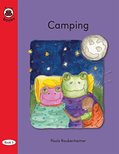 Camping (BB Books Level 3 Book 5)