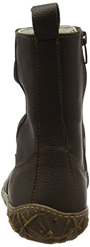 El Naturalista Damen N722 Soft Grain Brown/ Nido Schlupfstiefel Braun (BROWN N12)