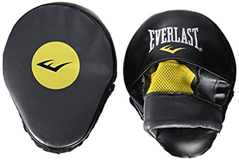 Everlast Mantis Hook and Jab Pads -