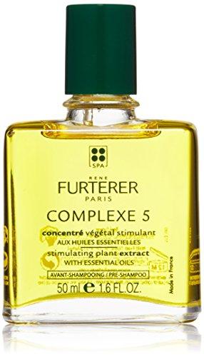 Rene Furterer Complexe 5 Tratamiento Tonificador el Cuero Cabelludo - 50 ml