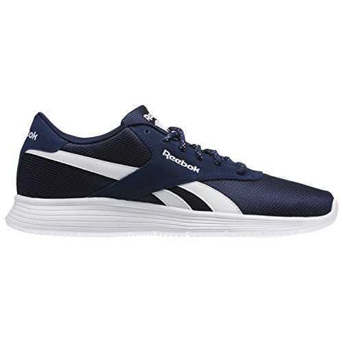 Reebok Herren Royal Ec Ride Turnschuhe, Blau Azul (Collegiate Navy / White)