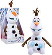 Frozen Disney 2 Sing and Swing Olaf