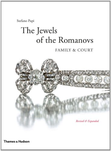 The Jewels of the Romanovs : Family and Court par Stefano Papi