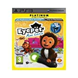 Cheapest EyePet (Platinum Move Edition) on PlayStation 3