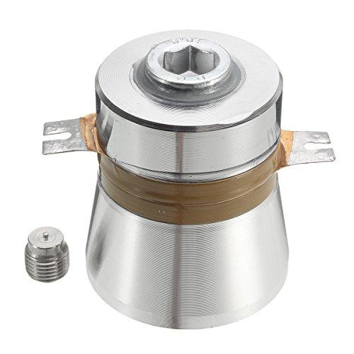 Bureze Alta eficiencia de conversión 60 W 40 KHz ultrasónico Limpiador de transductores piezoeléctricos Modelo médico