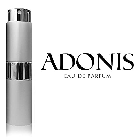 Adonis EDP 45ml Spray Vaporiser Fragrance for Men Luxurious Exclusive Eau de Parfum