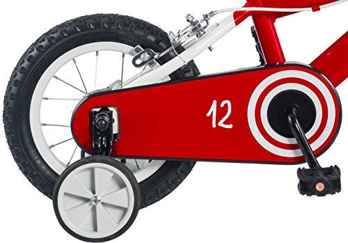 Zoom IMG-3 moma bikes 2182 bicicletta baby