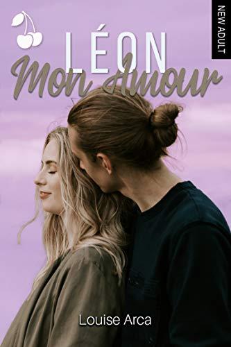 Couverture du livre Léon, Mon Amour
