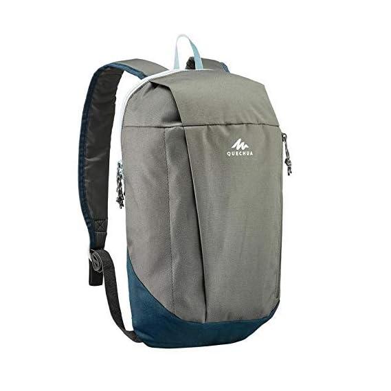 Quechua 10 liters Multipurpose Backpacks (Khaki)