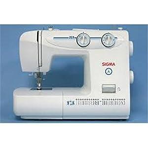 Sigma 323 - Maquinas de coser de SIGMA