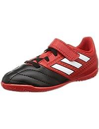 superior quality 98312 d702c adidas Ace 17.4 in J Hl, Scarpe da Calcetto Indoor Unisex – Bambini