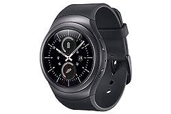 Samsung Gear S2 Sport - Grau (Dark Grey)