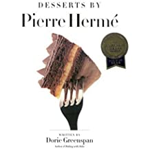 Desserts by Pierre Herme by Pierre Herme (1999-03-04)
