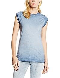 Meltin Pot Camiseta Manga Corta Maria Azul Claro S