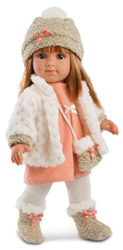 "Llorens 53521"" Elena Puppe, 35 cm"