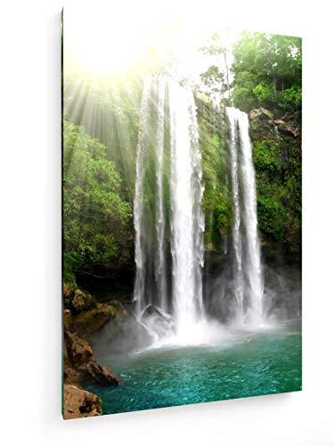 Weewado Vaclav Volrab   Cascada Agua Azul México