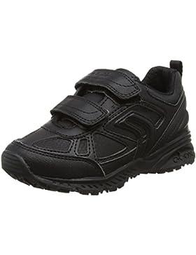 Geox J Bernie B, Zapatillas para Niños