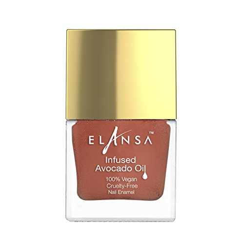 Elansa Nail Paints - Almost Biscotti - 9mL