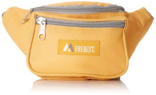 Everest-Marsupio, misura Standard, rosso (Rosso) - 044KD-RD giallo