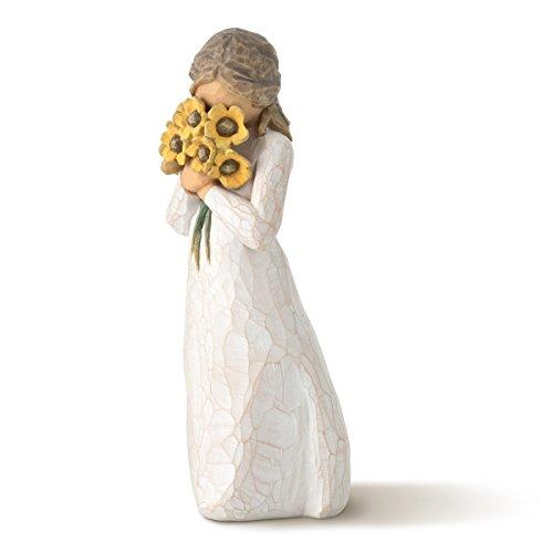 Willow Tree Warm Embrace Figurine