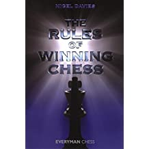 The Rules of Winning Chess (Everyman Chess)