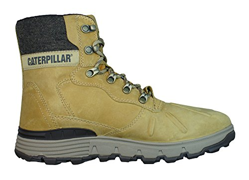 CAT FOOTWEAR Boots - STICTION HI ICE waterproof - honey Honey