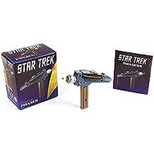 Star Trek: Light-Up Phaser (Miniature Editions)