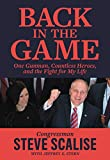 Back in the Game: One Gunman, Countless Heroes, and the Fight for My Life (English Edition)