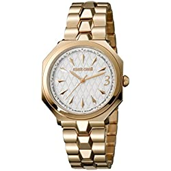 Reloj Roberto Cavalli By Franck Muller para Mujer RV1L031M0021