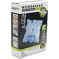 Wonderbag WB415120 Sacs aspirateur Wonderbag Fresh Line x 5