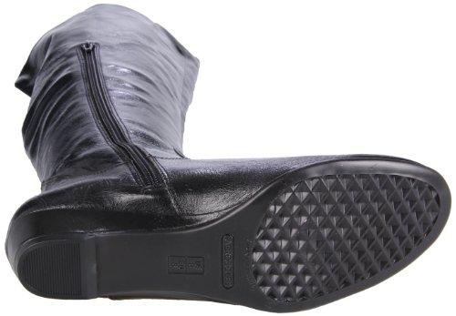 Aerosoles Baking Sota Synthétique Botte Black