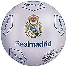 Real Madrid - Pelota 14 cm (Smoby) (50925)